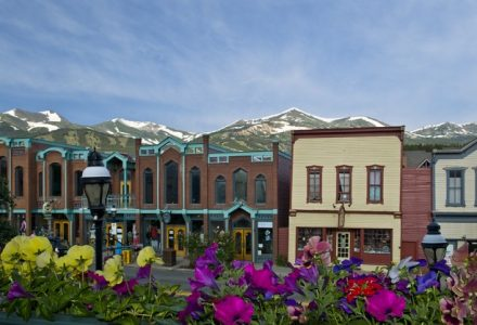 Carl Scofield Photography - Town of Breckenridge, Colorado