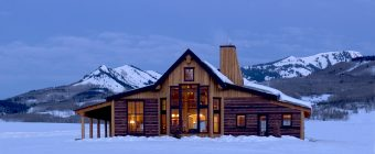 Breckenridge, Colorado Real Estate - Image: Carl Scofield Photography