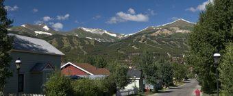 Breckenridge, Colorado. Image: Carl Scofield Photography