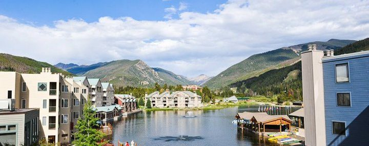 Keystone, Colorado - Image by Kay Beaton Photography