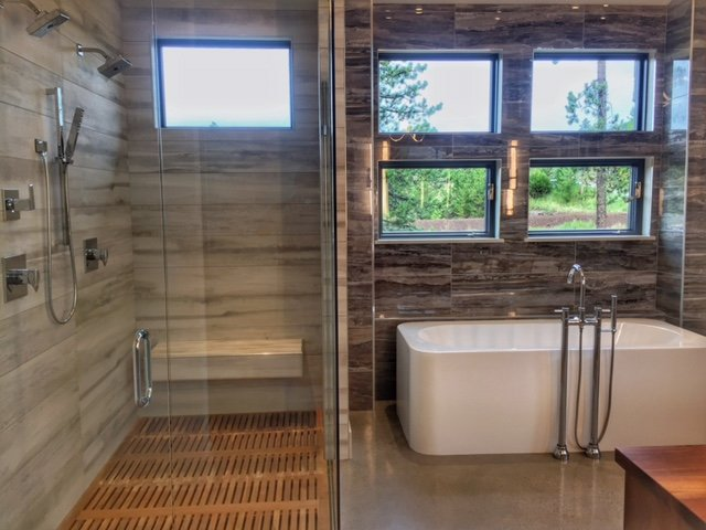 Bathroom - Town of Frisco, CO - Home for Sale, Waterdance