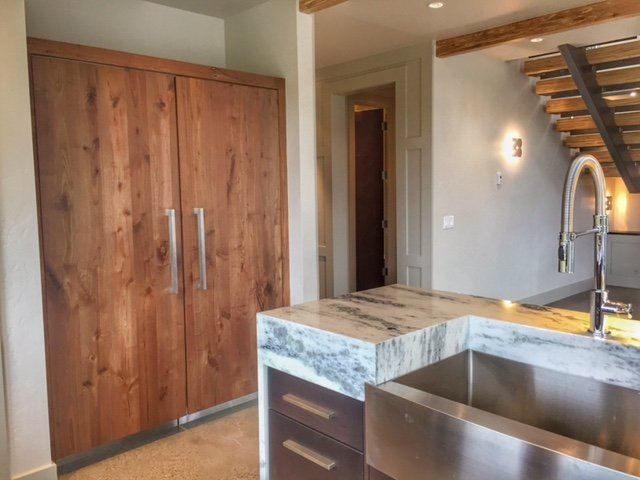 Custom Kitchen - Town of Frisco, CO - Home for Sale, Waterdance