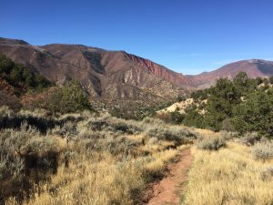 Road Trip -Glenwood Springs Colorado