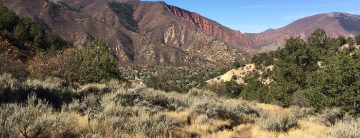 Road Trip: Glenwood Springs, Colorado