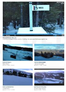 Breck Web Cam - Breckenridge Ski Resort