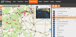 Live Web Cam in Breckenridge and Summit County, CO