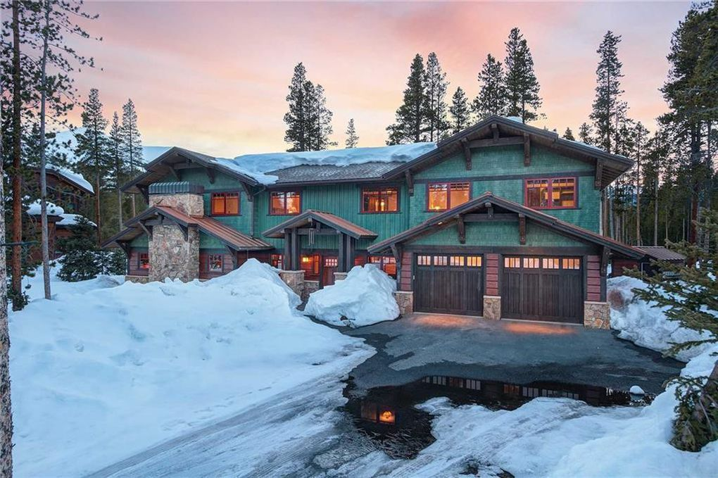 Breckenridge Rental Property Investment
