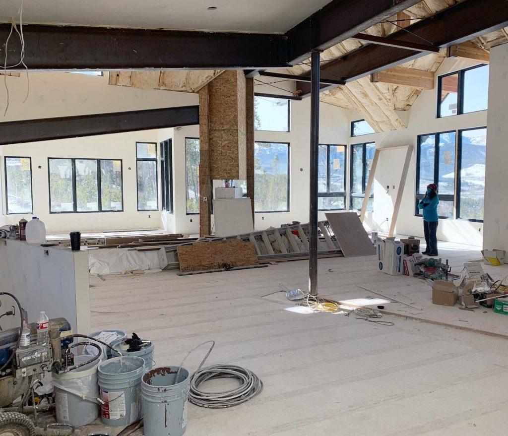 Breckenridge, Colorado Real Estate Market Opinion - Winter 2021 | 1144 Discovery Hill - Property Concept by Dina Sanchez