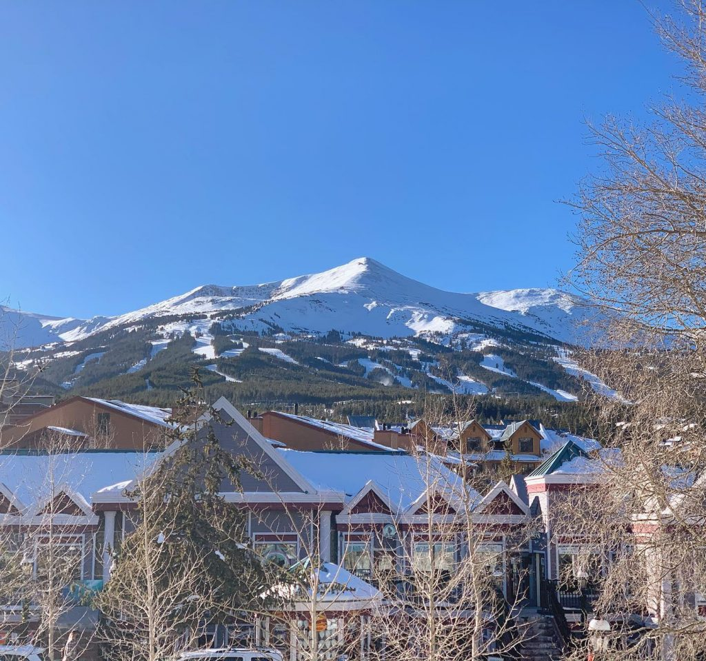 Breckenridge, Colorado Real Estate Market Opinion - Winter 2021 | Downtown Breckenridge Condo For Sale