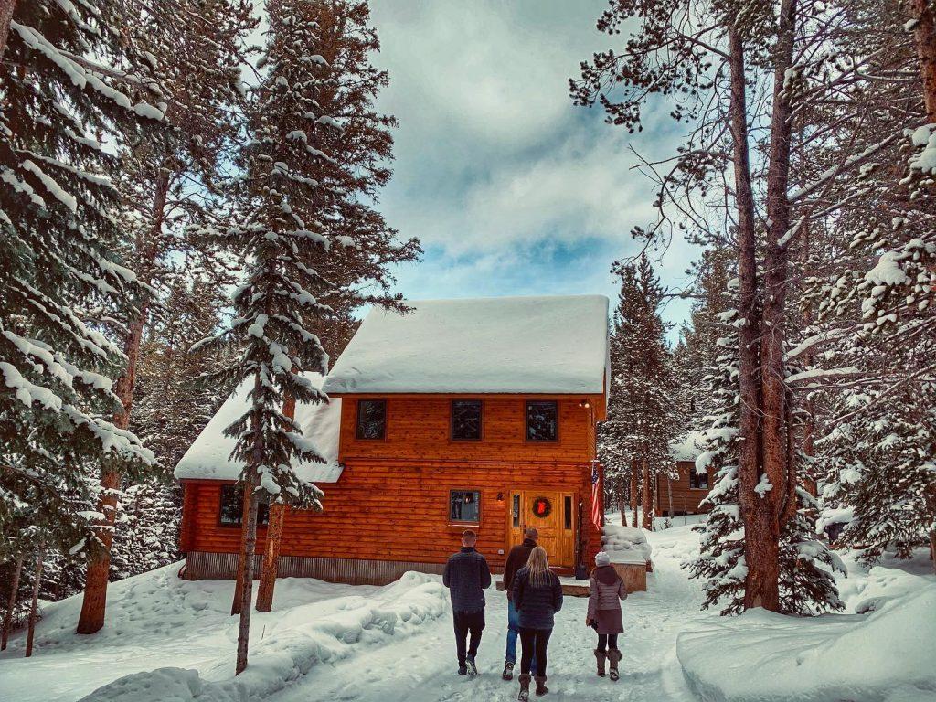 Breckenridge, Colorado Real Estate Market Opinion - Winter 2021 | Family Dream Home