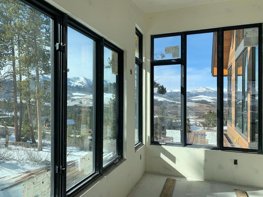 Breckenridge, Colorado Real Estate Market Opinion - Winter 2021 | Highlands Neighborhood New Construction Custom Build
