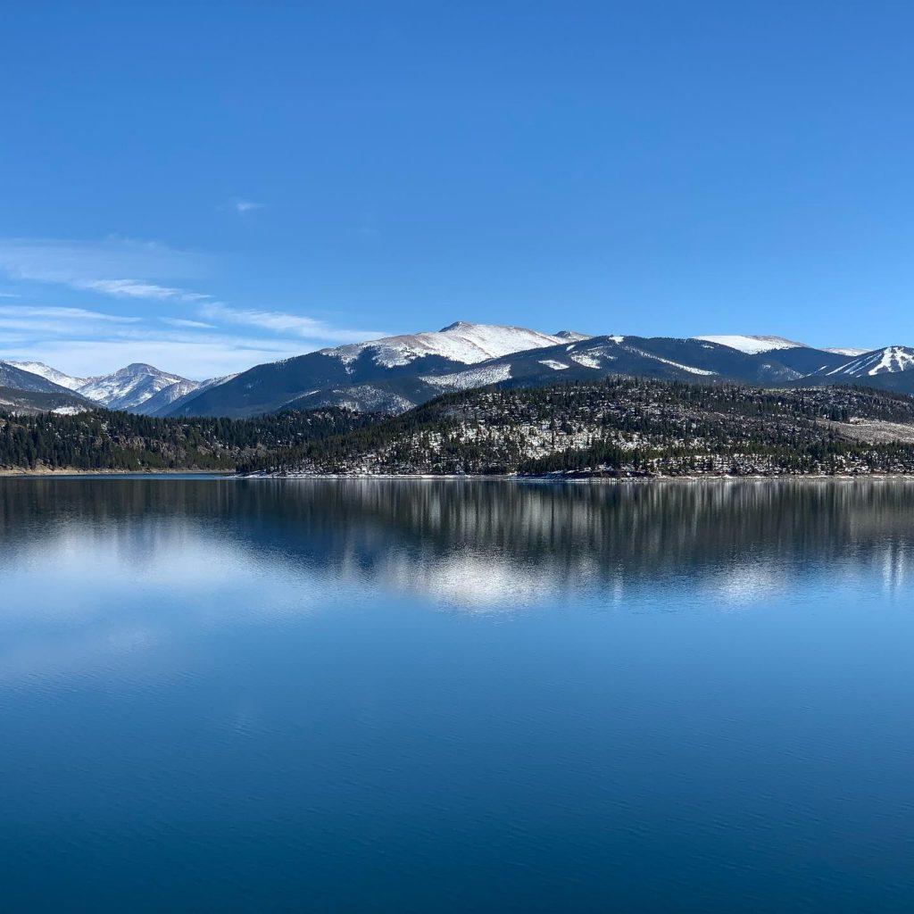 Breckenridge, Colorado Real Estate Market Opinion - Winter 2021 | Lake Dillon