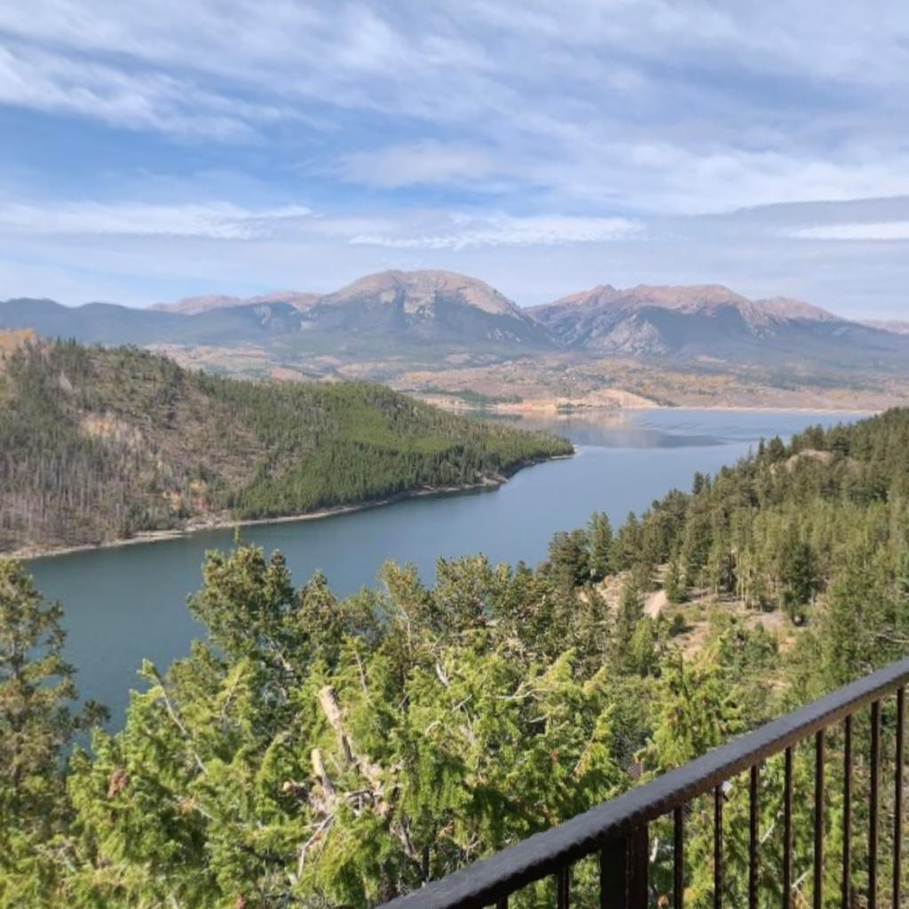 Lake Dillon Sunshine Ridge
