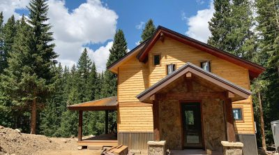 Breckenridge Home For Sale: 626 Tordal Way