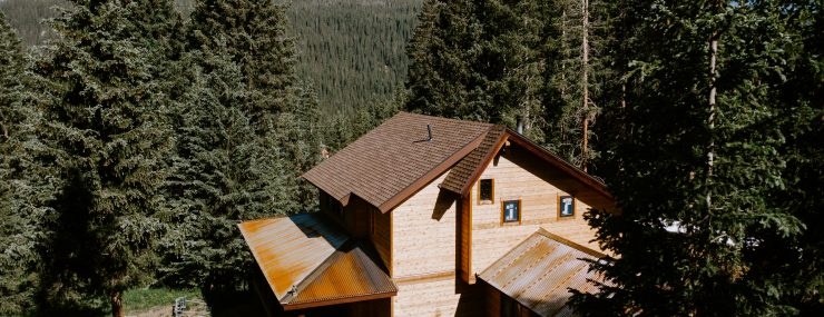 626 Tordal Way – Aerial Drone Video: Breckenridge Home for Sale
