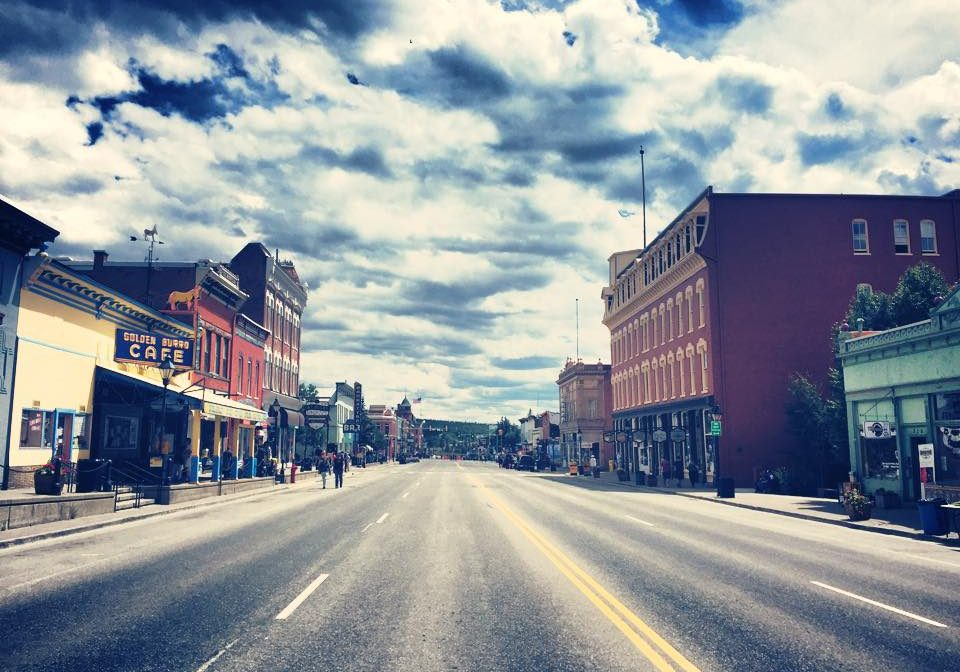 Leadville, Colorado - Image by Stacy Sanchez